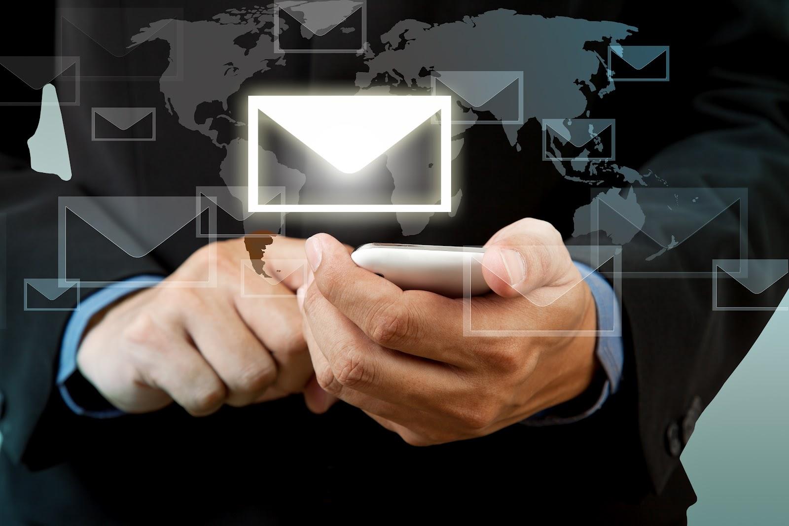 Email Marketing Estratégias Profissionais