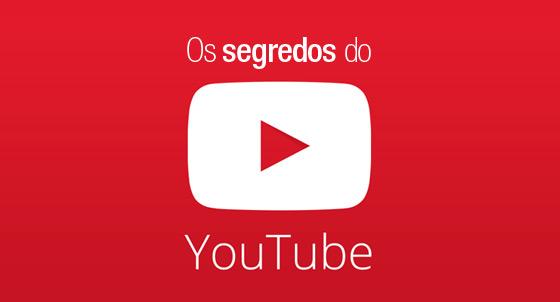 Os segredos do youtube revelados ebook