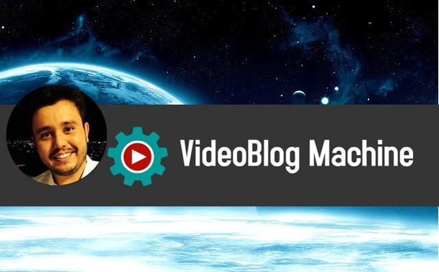 vídeo-blog-machine-desconto