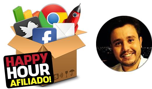 como ganhar dinheiro na internet em 2016 com happy hour afiliado