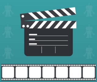 site de vídeos